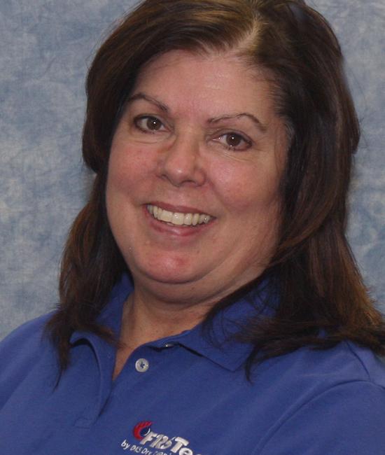 Judy Kitts