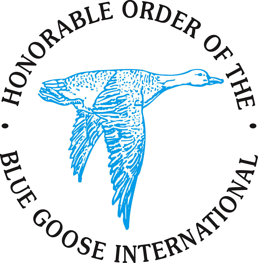 Honorable Order of the Blue Good International
